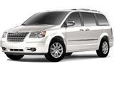 Тюнінг Chrysler Grand Voyager