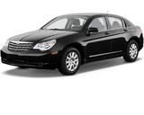 Тюнінг Chrysler Sebring