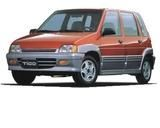Тюнінг Daewoo Tico 1996-2001