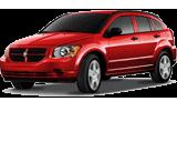 Тюнинг Dodge Caliber с 2007