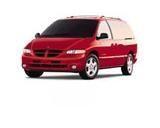 Тюнинг Dodge Caravan с 2000