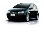 Тюнинг Fiat Idea с 2004