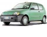 Тюнинг Fiat Seicento 1998-2010