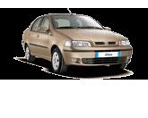 Тюнинг Fiat Albea