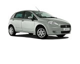 Тюнинг Fiat Grande Punto с 2005