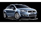 Автотовары Fiat Linea с 2007