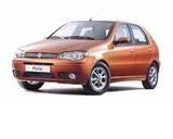 Тюнинг Fiat Palio