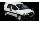Тюнинг Fiat Scudo 2000-2006