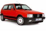 Тюнинг Fiat Uno 1983-1993