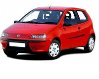 Тюнинг Fiat Punto 1999-2005