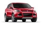 Тюнинг Ford Escape с 2000
