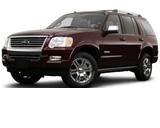 Тюнінг Ford Explorer 2006-2010