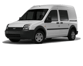 Автотовары Ford Connect (Tourneo/Transit) 2002-2009