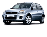 Автотовары Ford Fusion 2002-2005