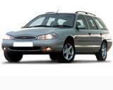 Тюнінг Ford Mondeo 2 1993-2000