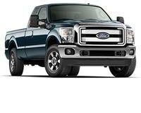 Тюнінг Ford Pickup