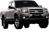 Тюнінг Ford Ranger 2006-2009