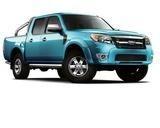 Тюнінг Ford Ranger 2009-2011