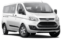 Тюнинг Ford Transit/Tourneo (Custom) 2013-