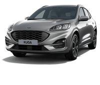 Тюнінг Ford Kuga 2020-