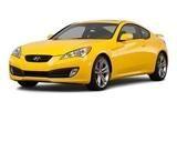 Тюнінг Hyundai Genesis 2008-2012