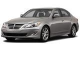 Тюнінг Hyundai Genesis 2012