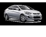 Автотовары Hyundai Accent (Solaris) 2010-2016