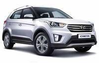 Тюнінг Hyundai Creta