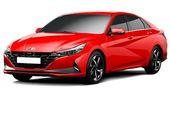 Тюнинг Hyundai Elantra с 2020-