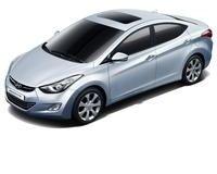 Тюнінг Hyundai Elantra 2011-2015