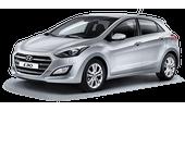Тюнінг Hyundai I30 с 2016