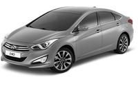 Тюнінг Hyundai I40 с 2011