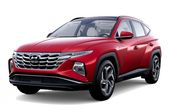 Тюнинг Hyundai Tucson с 2020