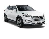 Автотовары Hyundai Tucson с 2015
