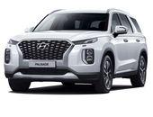 Тюнинг Hyundai Palisade