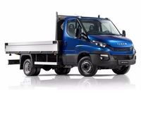 Тюнінг Iveco Daily