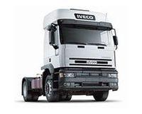 Тюнинг Iveco Eurocargo