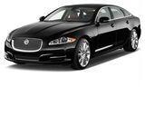 Тюнінг Jaguar XJ