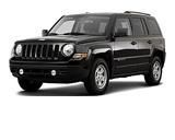 Тюнинг Jeep Patriot