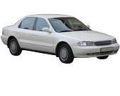 Тюнінг Kia Clarus 1996-2001