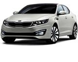 Автотовары Kia Optima 2011-2015