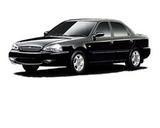 Тюнінг Kia Sephia 1992-2003