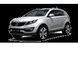 Автотовары Kia Sportage 2010-2015