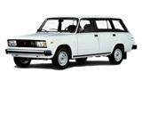 Тюнінг Lada 2101-2107