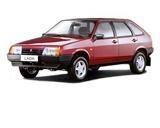 Тюнінг Lada 2108-2109