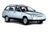 Тюнінг Lada 2110-12