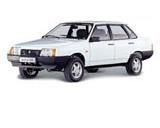 Тюнінг Lada 21099