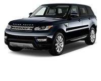 Тюнінг Land Rover Range Rover Sport с 2013
