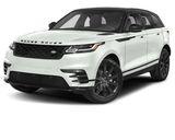 Тюнінг Land Rover Range Rover Velar 2016
