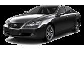 Автотовары Lexus ES 350 2006-2013
